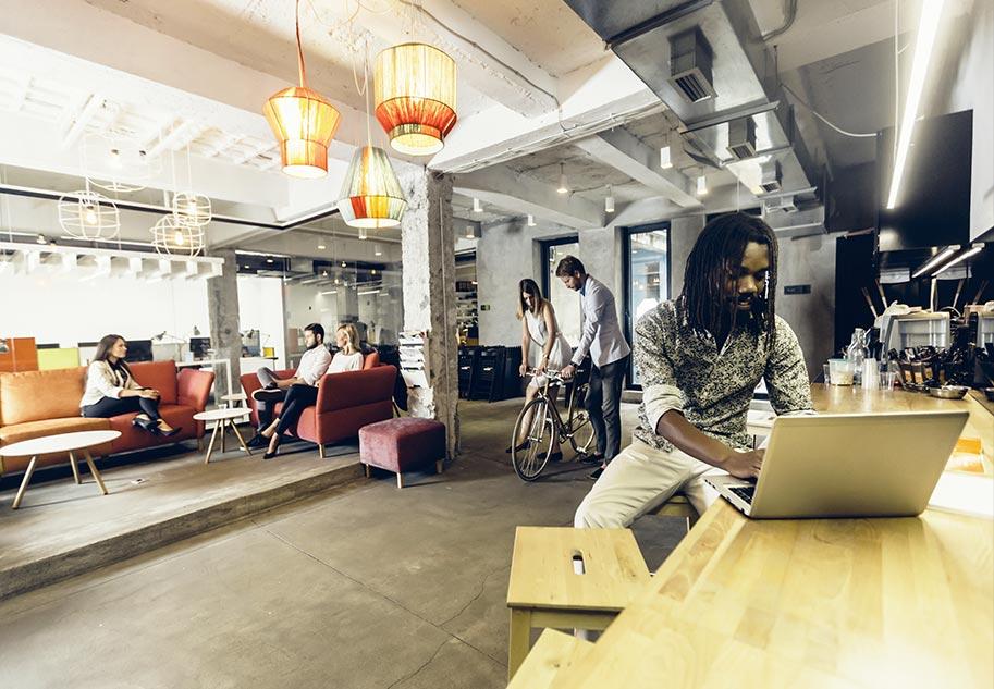 Company-cafe